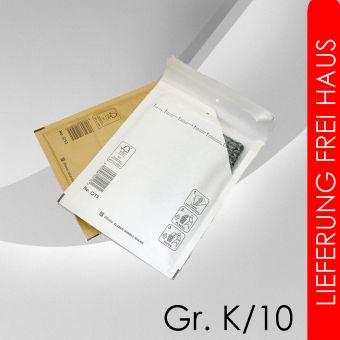 1.600 ATS Luftpolstertaschen Gr. K/10
