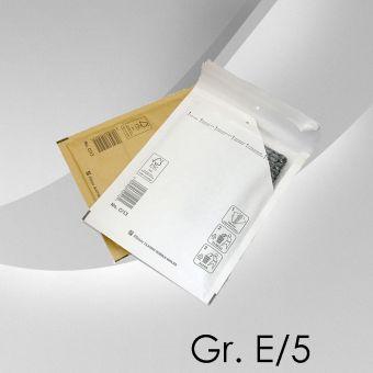 100 ATS Luftpolstertaschen Gr. 5/E weiß