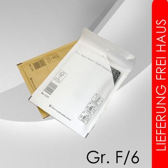 1.200 ATS Luftpolstertaschen Gr. F/6