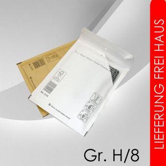 2.800 ATS Luftpolstertaschen Gr. H/8