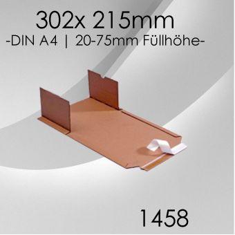 50x Jadewell 1458 (DIN A4)