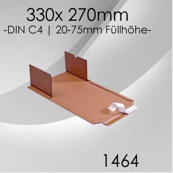50x Mekowell 1464 (DIN C4+)