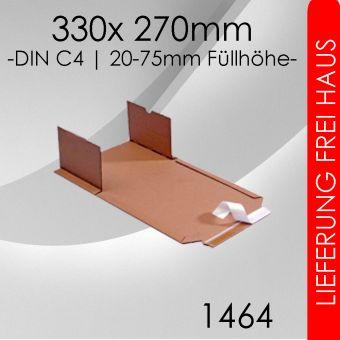 1.200x Mekowell 1464 (DIN C4+)